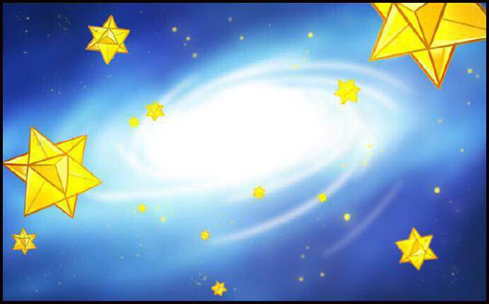 銀河の果て